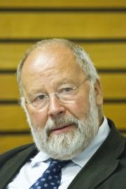 Pfarrer Rainer Stuhlmann