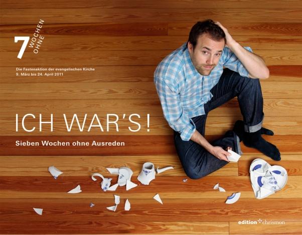 Aktionsmotiv 2011
