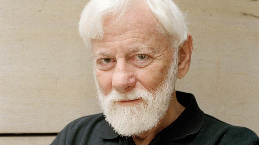 Uri Avnery, israelischer Autor
