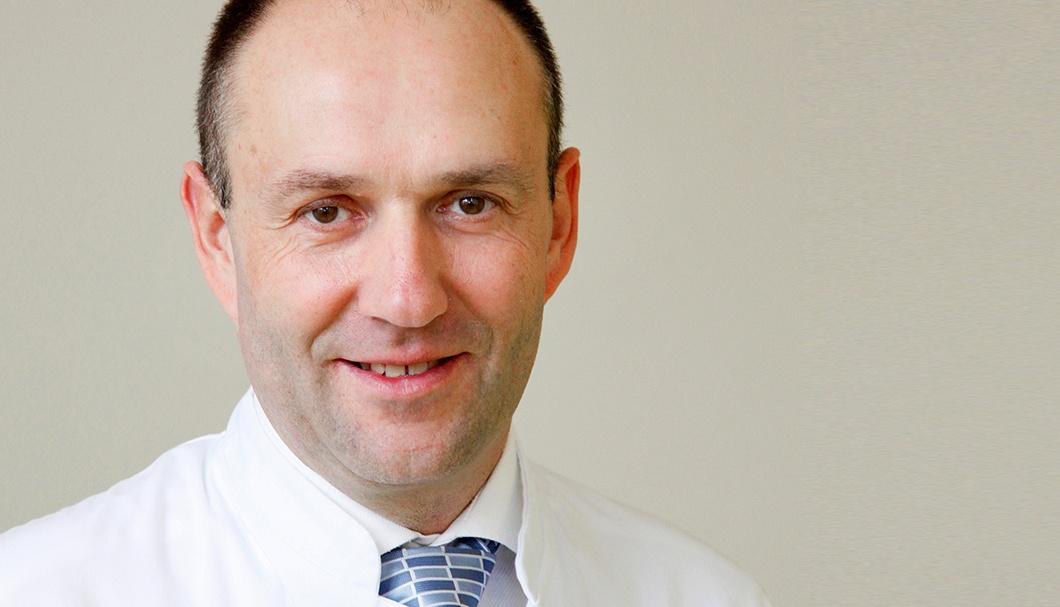 Prof. Dr. Martin Holtkamp