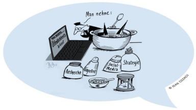 Jahrestagung des Netzwerks Öffentlichkeitsarbeit