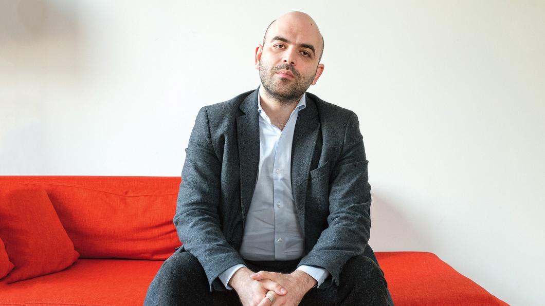 Fragen an das Leben - Roberto Saviano