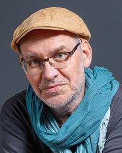 Klaus Petrus