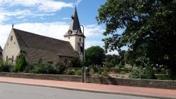 Evangelischer Rundfunkgottesdienst aus der St. Nicolai Kirche in Wiedensahl