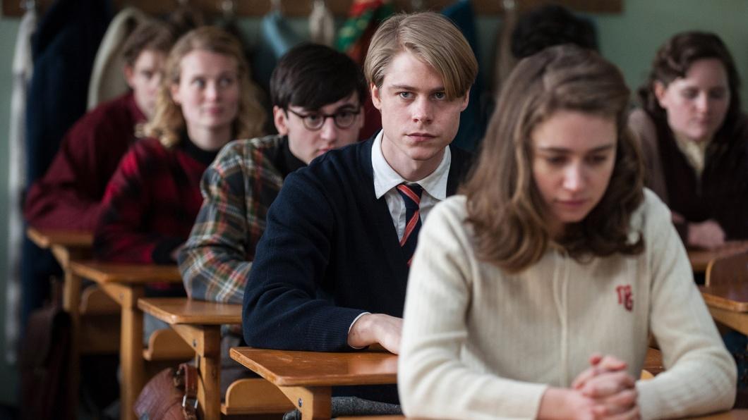 Filmszene aus 'Das schweigende Klassenzimmer'