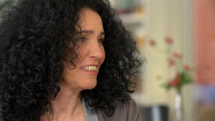 Silvia Furtwängler