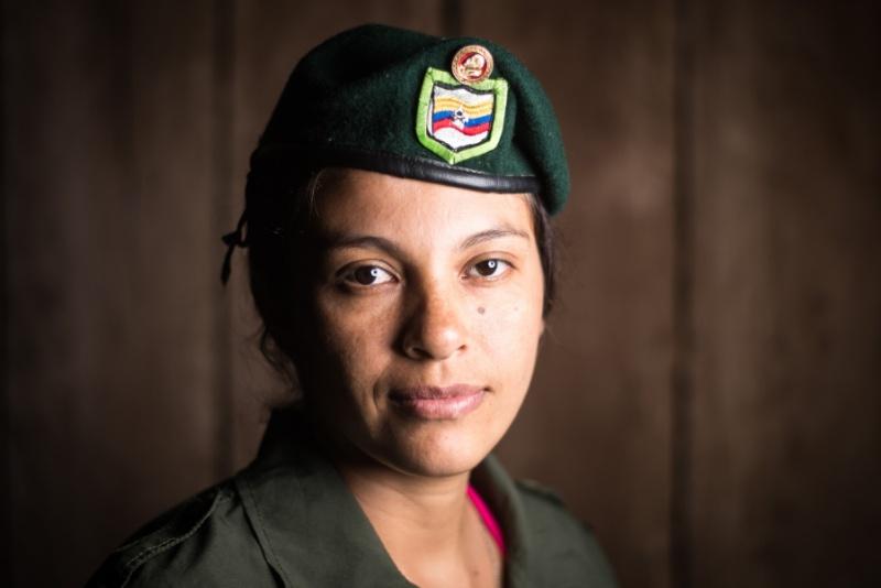 Jhonna Álvarez