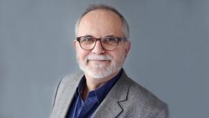 Eduard Kopp, leitender chrismon-Redakteur Theolgie