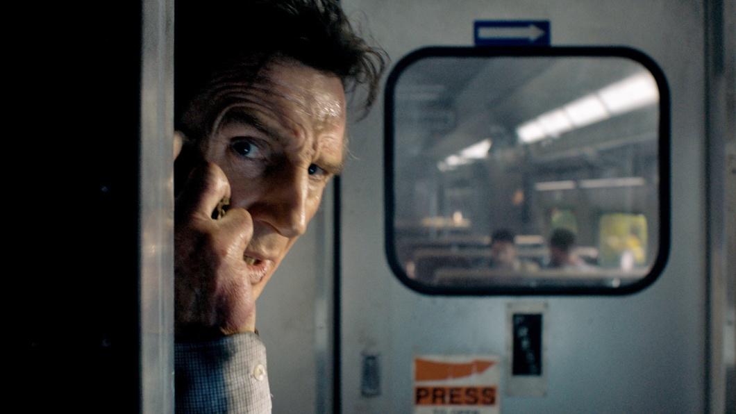 Michael MacCauley (Liam Neeson) ist Teil einer Verschwörung geworden: Wird er das Rätsel lösen?