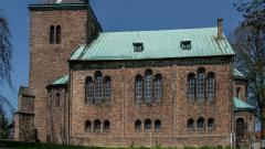 Evangelischer Rundfunkgottesdienst aus der Johanneskirche in Frömern