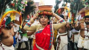 Hindus in Hamm