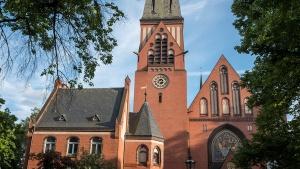 Auenkirche Berlin-Wilmersdorf