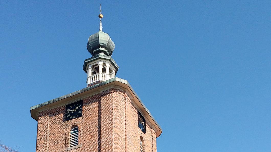 Evangelische Kirche Schönberg