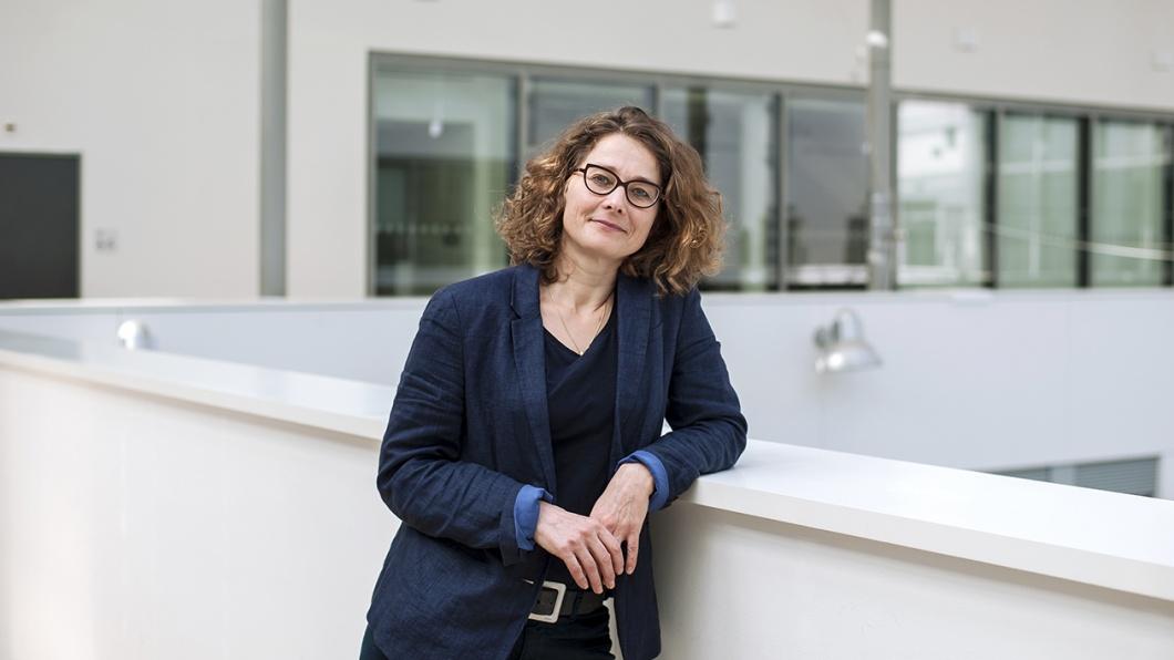 Juristin Ruth Weinzierl