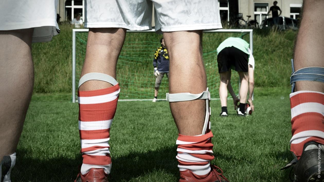 Wochenthema - Fußball