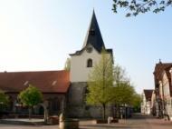 Evangelischer Rundfunkgottesdienst aus der Liebfrauenkirche in Neustadt am Rübenberge