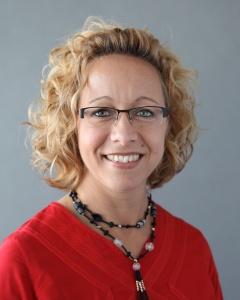 Sabine Wendt
