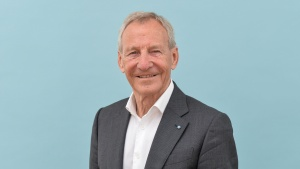 Herbert Henzler ist Reformationsbotschafter