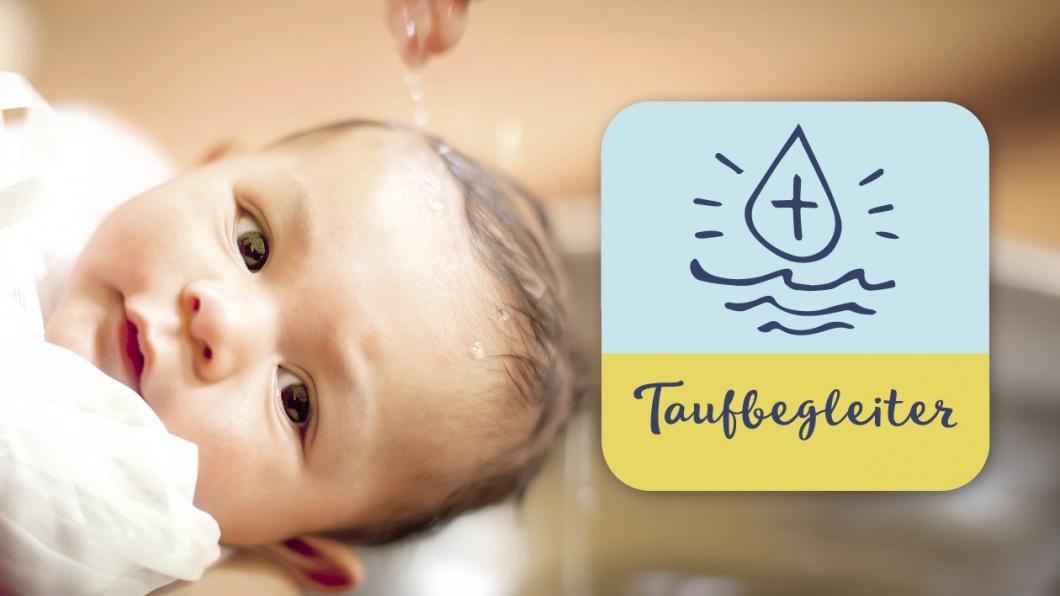 Aufmacher-Motiv Taufbegleiter