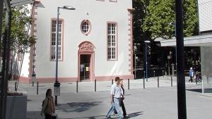 Stadkirche Offenbach