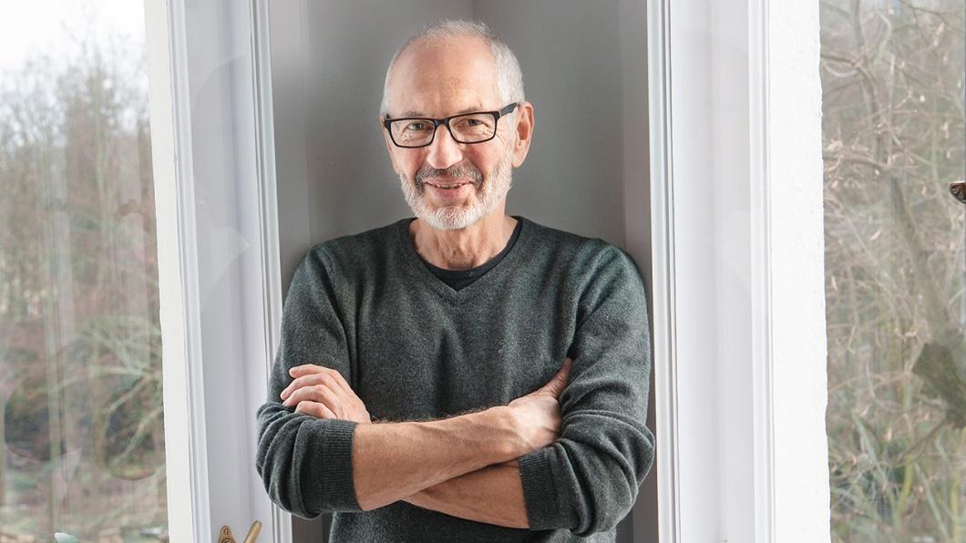 Schriftsteller Eugen Ruge