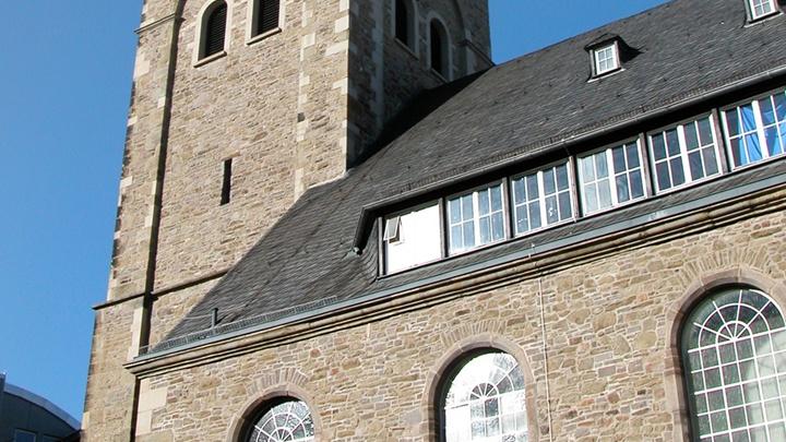 Citykirche Wuppertal