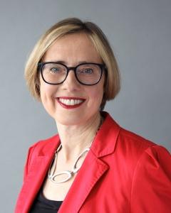 Ursula Ott, chrismon Chefredakteurin