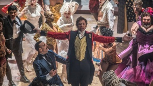 "Filmtipp: ""Greatest Showman"""
