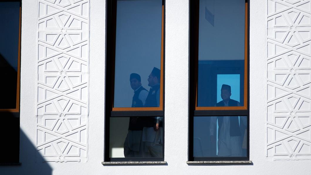 """""""Institut für islamische Theologie und Sprachen"""" - Imamschule der Ahmadiyya-Gemeinschaft in Riedstadt-Goddelau"""
