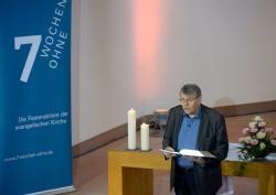 7 Wochen Ohne-Geschäftsführer Arnd Brummer