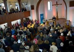 Die Gemeinde im Gebet