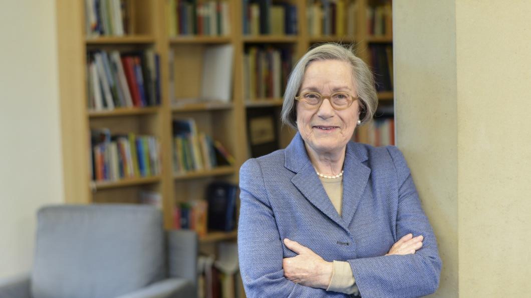 Barbara Lambrecht-Schadeberg, Reformationsbotschafterin der evangelischen Kirche