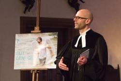 Pfarrer Martin Vorländer