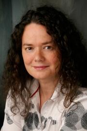 Pfarrerin Claudia Thiel