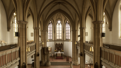 Ev. Rundfunkgottesdienst aus der Friedenskirche Essen