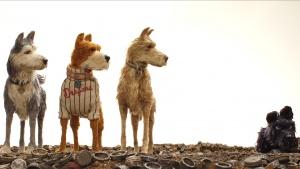 Filmtipp: Isle of Dogs