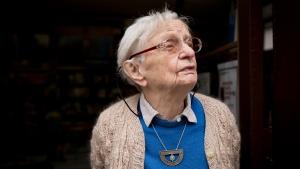 Helga Weyhe