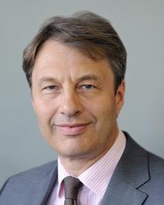Bert Wegener, Verlagsleiter des GEP