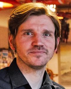Stefan Wehrheim