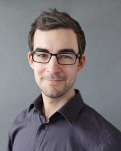 Michael Güthlein, chrismon-Redakteur