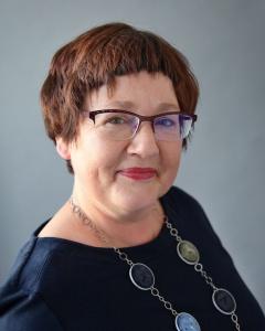 Christine Holch, Chefreporterin chrismon