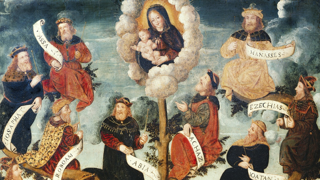Was taugen die Stammbäume Jesu?