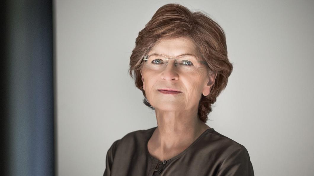Regionalbischöfin Susanne Breit-Kessler