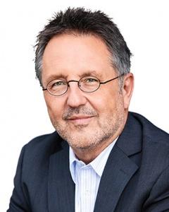 Dr. Rainer Moritz