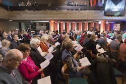 Singende Gemeinde