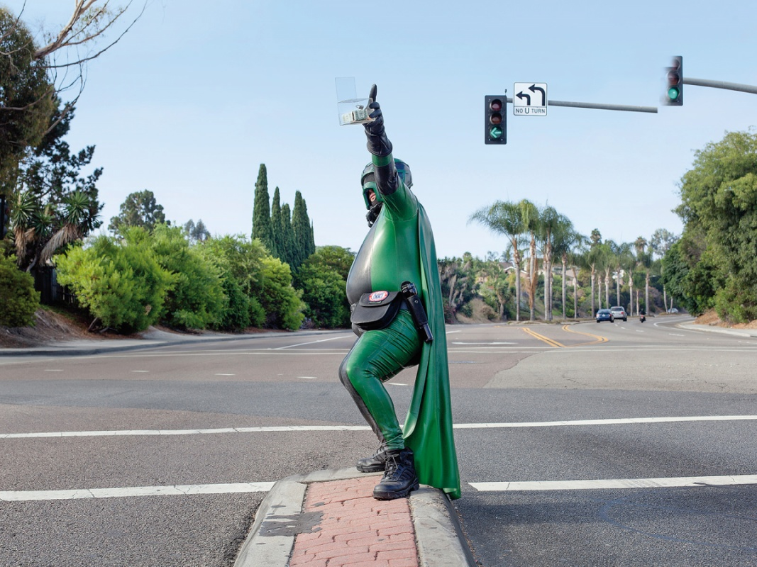 Superhereo Vortex