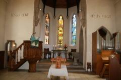Evangelisch-methodistischer Rundfunkgottesdienst aus der Christuskirche in Stuttgart-Bad Cannstatt