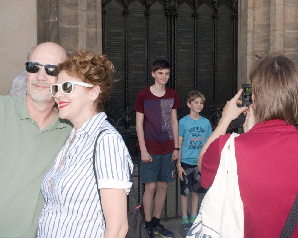 Bildergalerie zum Reformationsjubiläum