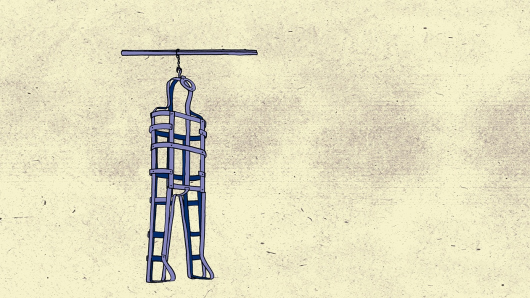 Reformation für Einsteiger Illustration zum Thema 'Was sind eigentlich Ketzer'