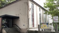 Evangelischer Rundfunkgottesdienst aus der Melanchthonkirche in Mannheim